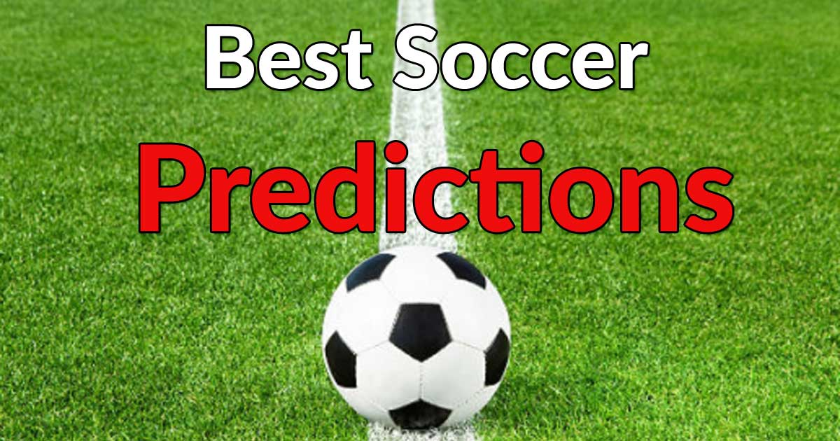 Tonight Soccer Matches Predictions, Football Fixtures And